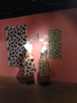 Artist Textiles at Fashion and Textile Museum