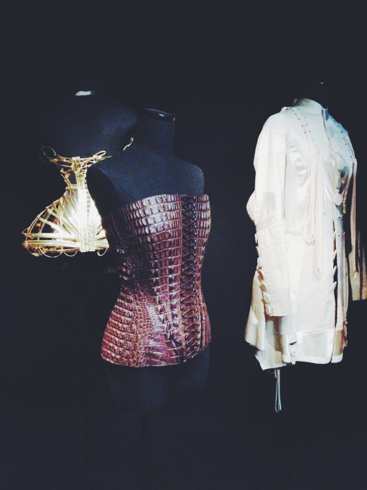 Jean Paul Gaultier at the Barbican