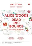 Dead Cat Bounce eFlyer