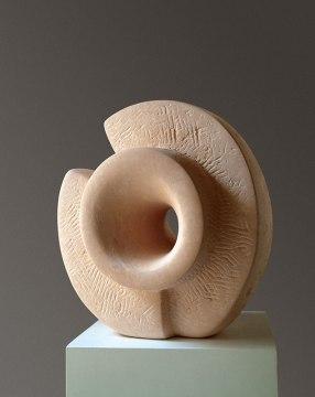 The Dawn of Creation, Jordanian limestone, 2005