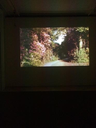 Ouroboros, Basma Alsharif, 2017, video still.