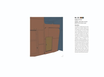 Storage, 2014-2015, Astghik Melkonyan