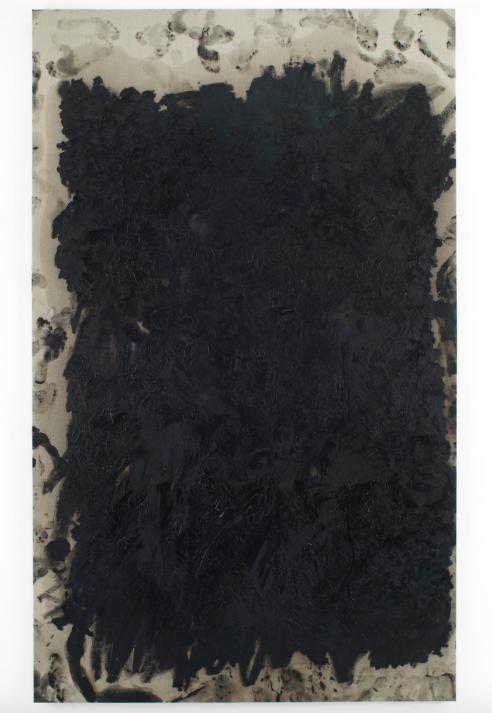 Ivory Black, Phoebe Collings-James, 2014. Image courtesy Aindrea Emelife