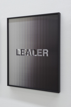 LEADERS/DEALERS, Anahita Razmi, 2018. Image courtesy Carbon.12