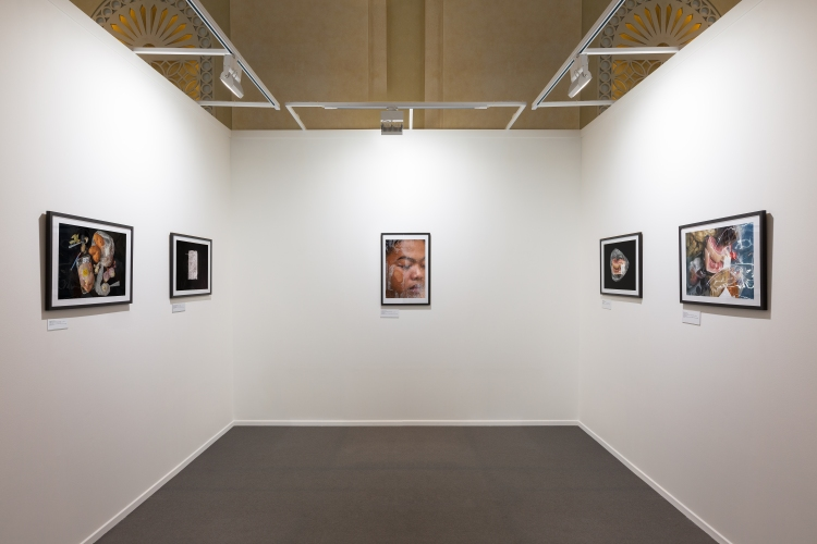 Augustine Paredes @ Art Dubai - PH by Ismail Noor Seeing Things - 1