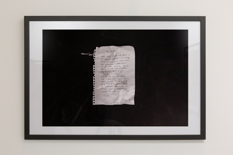 Augustine Paredes @ Art Dubai - PH by Ismail Noor Seeing Things - 4
